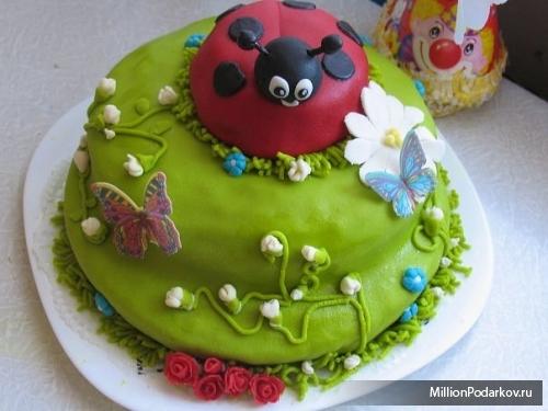 Торт полет рецепт из кирова