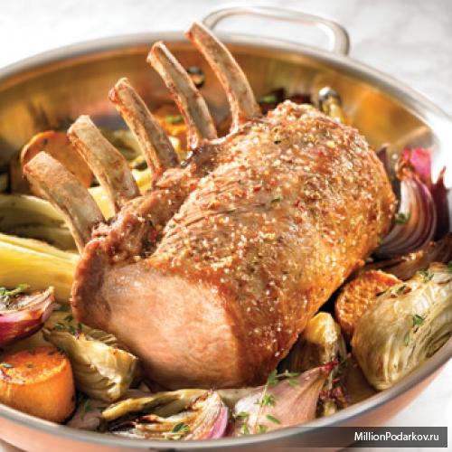 Рецепты из мяса говядины на праздник
