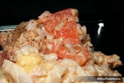 оранжевое чудо рецепт салата на зиму из