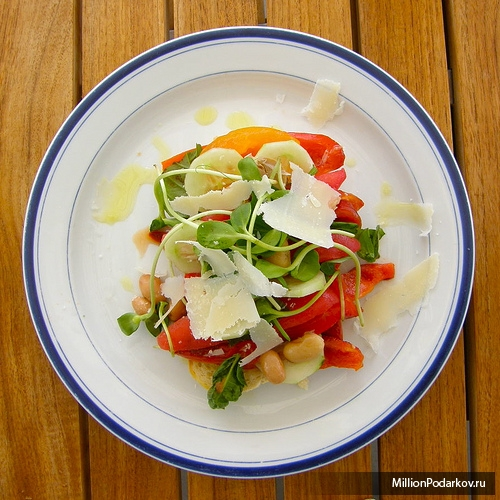 блюда диетического питания для похудения фото