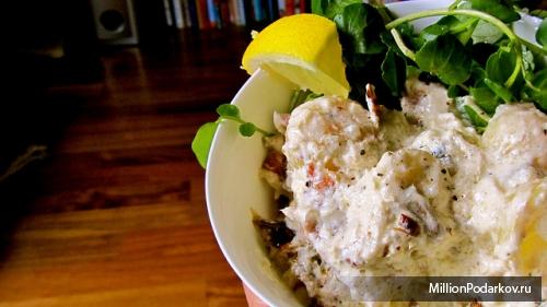 Блюда с корнем имбиря рецепты