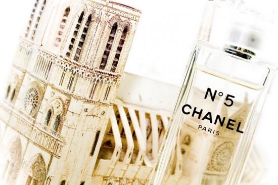 В подарок из парижа 492
