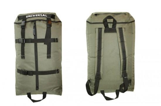 купить рюкзак для резиновой лодки