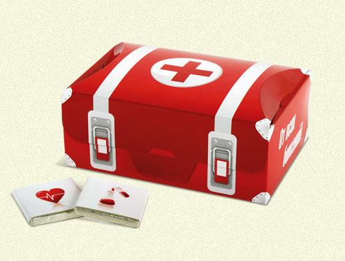 Подарок врачу на день медика 87
