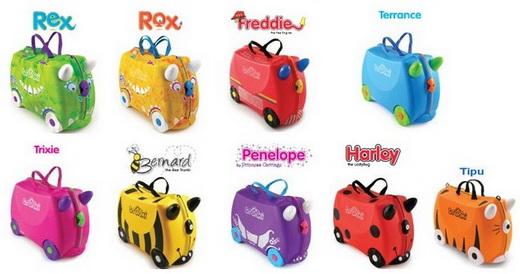 Транки чемоданы школьные рюкзаки 2015 для девочек
