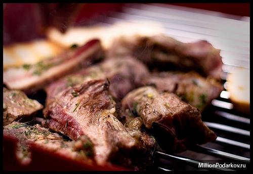 Рецепты с говяжьими барбекю производим решетки барбекю