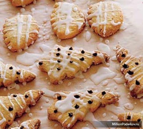скрипкина рецепт овсяного печенья