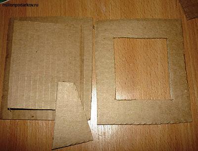 Соленое тесто с фото инструкцией