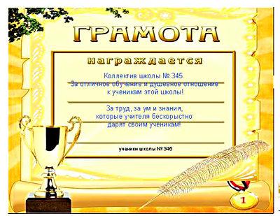Поздравления учителю по русскому языку ко дню учителя фото 891