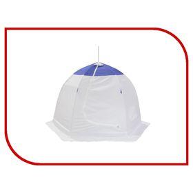 Палатка Onlitop 1225550 White-Blue