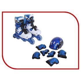 Коньки Onlitop PVC 64mm 1231438