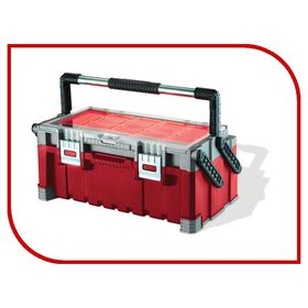 ящик дл¤ инструментов Keter Wide Tool Box 22 17191706 - фото 2