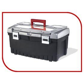 ящик дл¤ инструментов Keter Wide Tool Box 22 17191706 - фото 10