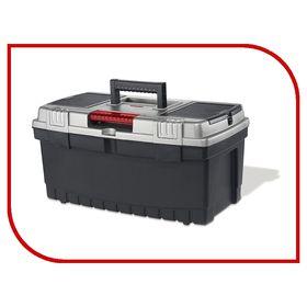 ящик дл¤ инструментов Keter Wide Tool Box 22 17191706 - фото 4