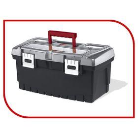 ящик дл¤ инструментов Keter Wide Tool Box 22 17191706 - фото 11