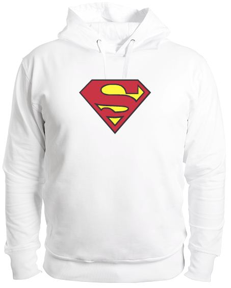 Толстовка Супермен