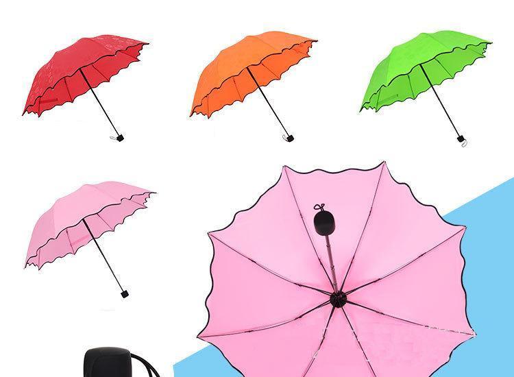 Стихи если подарок зонтик
