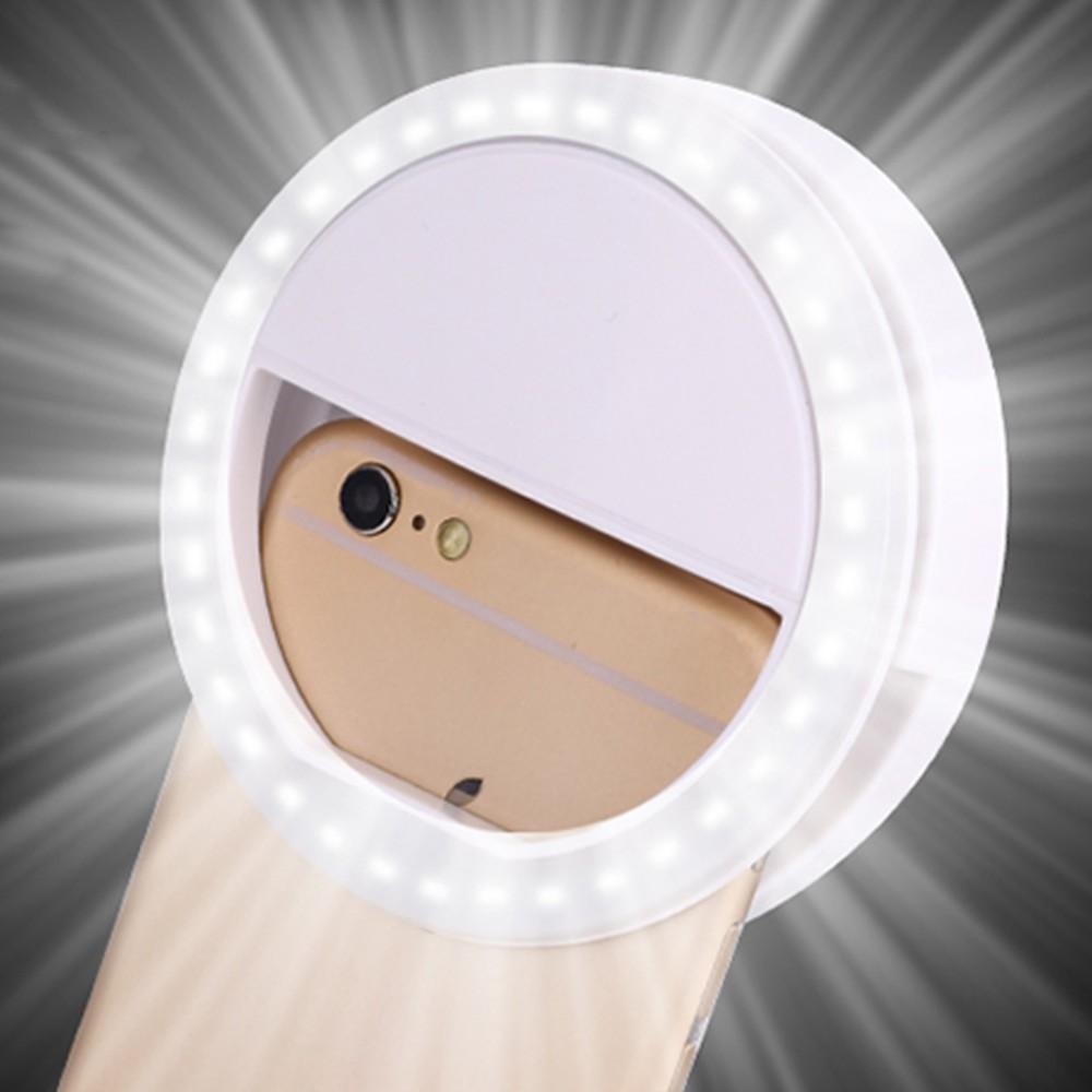Светодиодное кольцо для