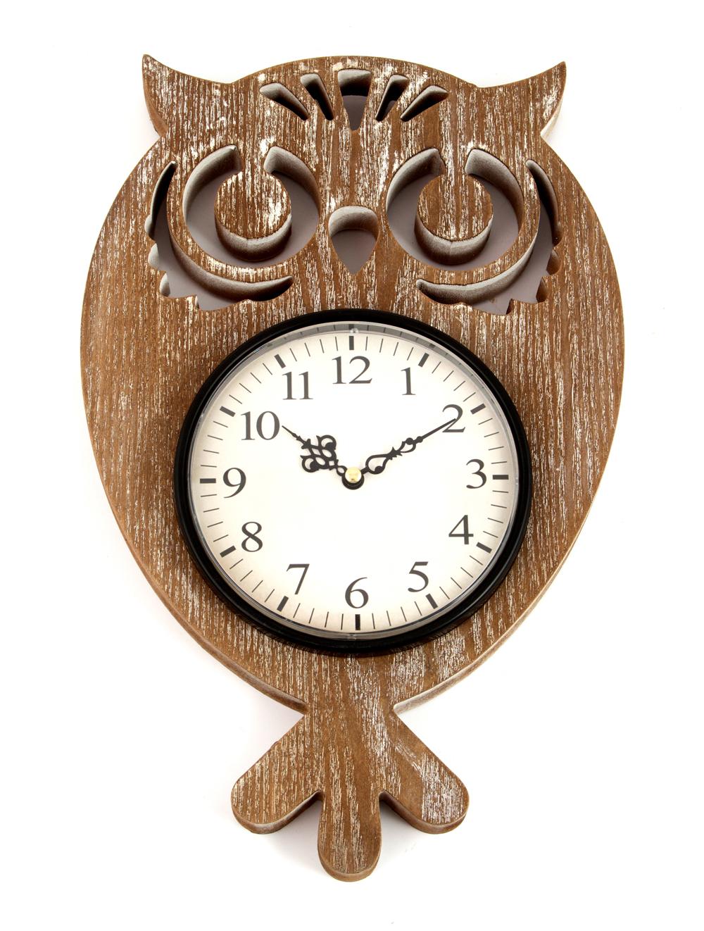 Оригинальные часы подарок 92