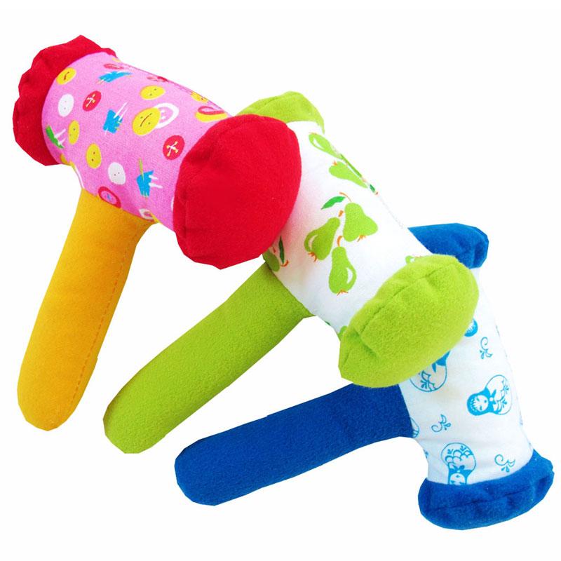 Мягкая игрушка для ребёнка своими руками
