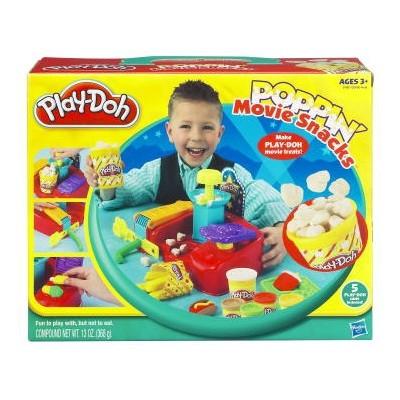Как сделать пластилин play doh видео