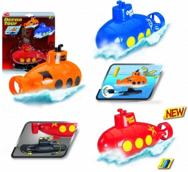 купить игрушку для воды подводная лодка