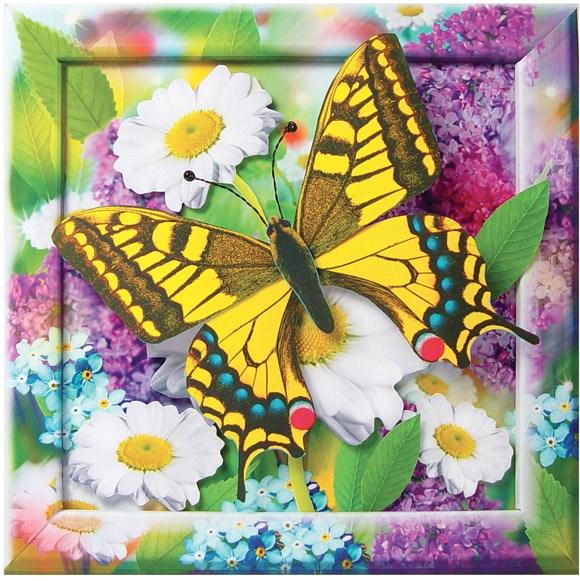 Бабочки из разных материалов своими руками 78