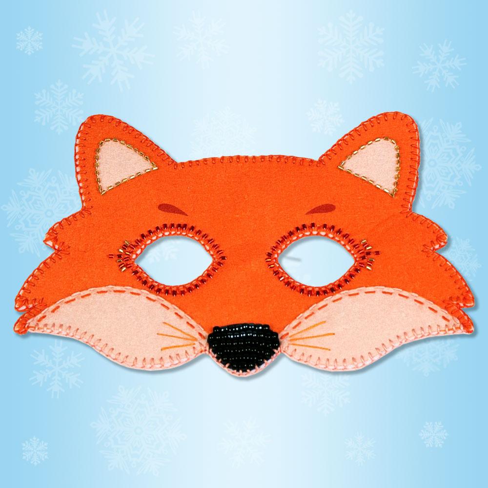 Хитрость и кокетство: как сшить костюм лисы своими руками
