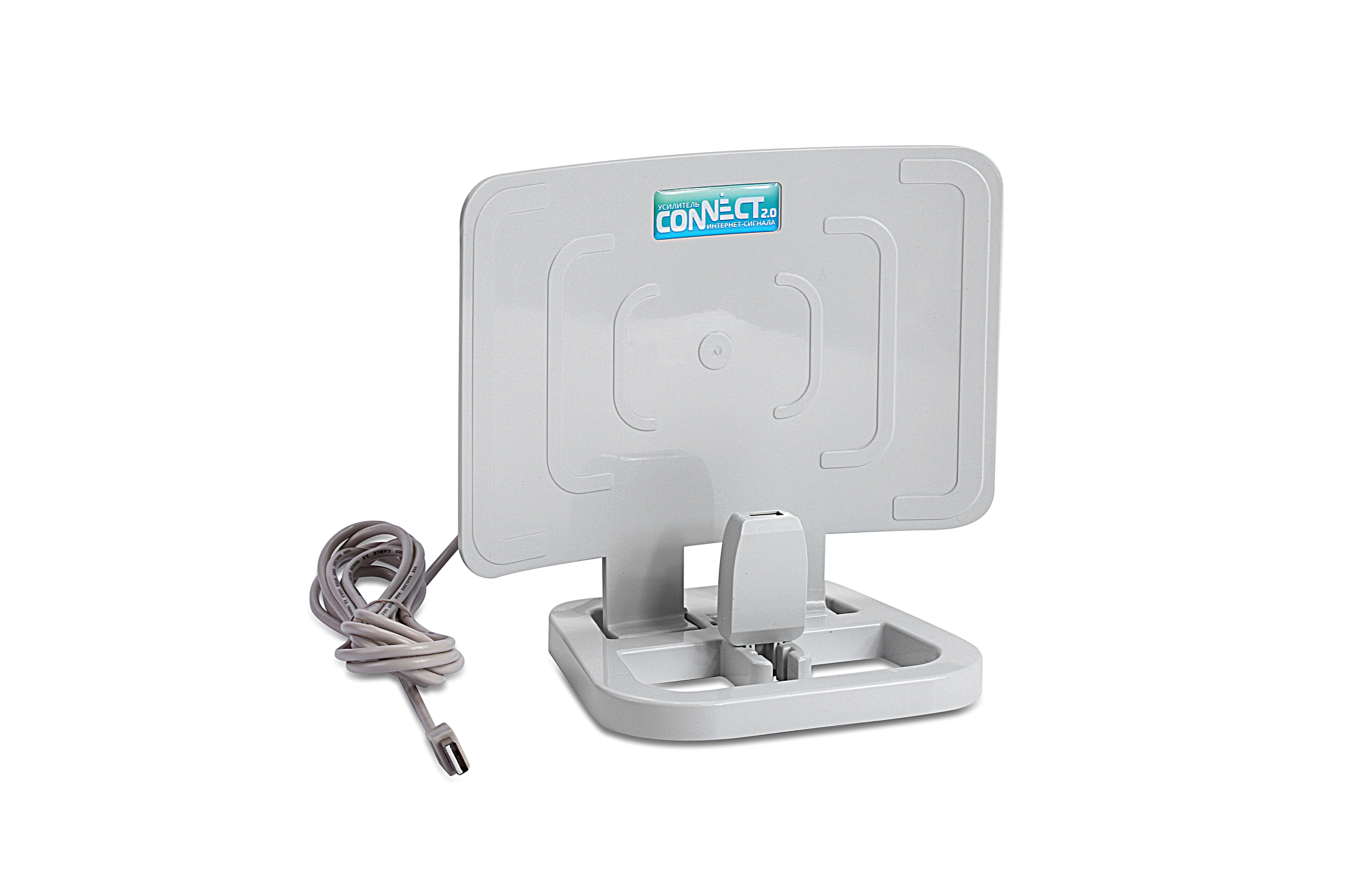 connect 2.0 усилитель интернет сигнала usb модемов инструкция