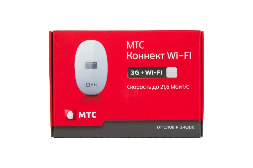Мтс Коннект 4G Lte Wifi Роутер Инструкция