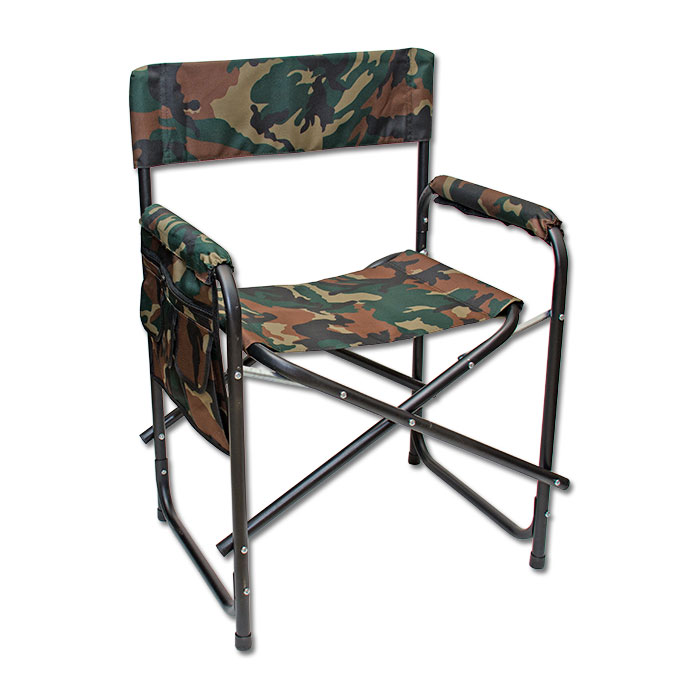 кресло рыбака со спинкой цена