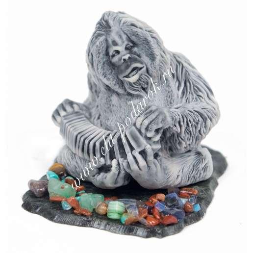 Подарки скульптуры из камня 7