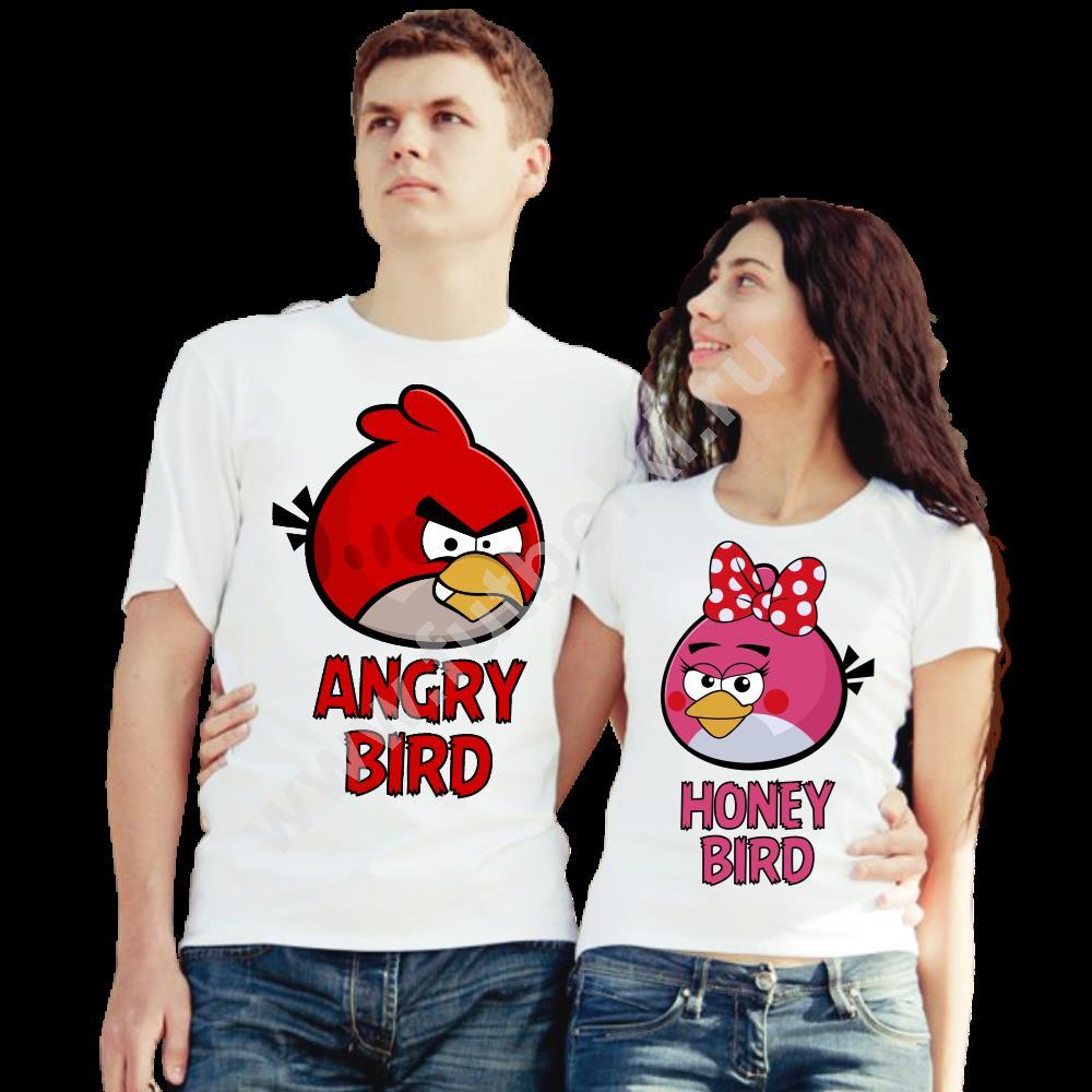 Оригинальные подарки футболки для 375