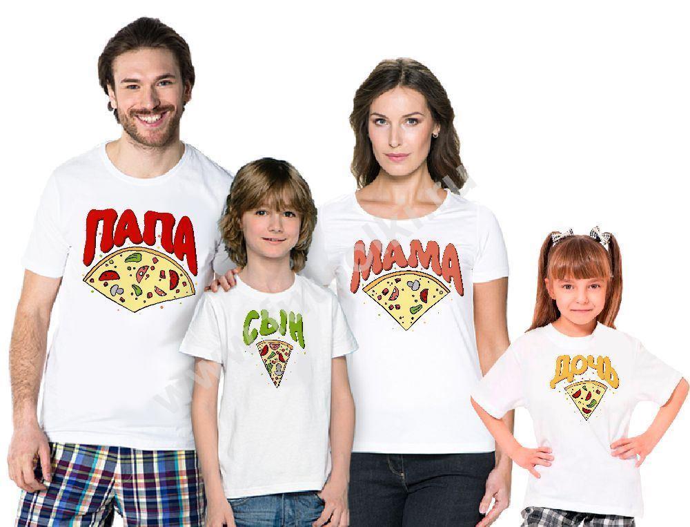 Оригинальные подарки футболки для 622