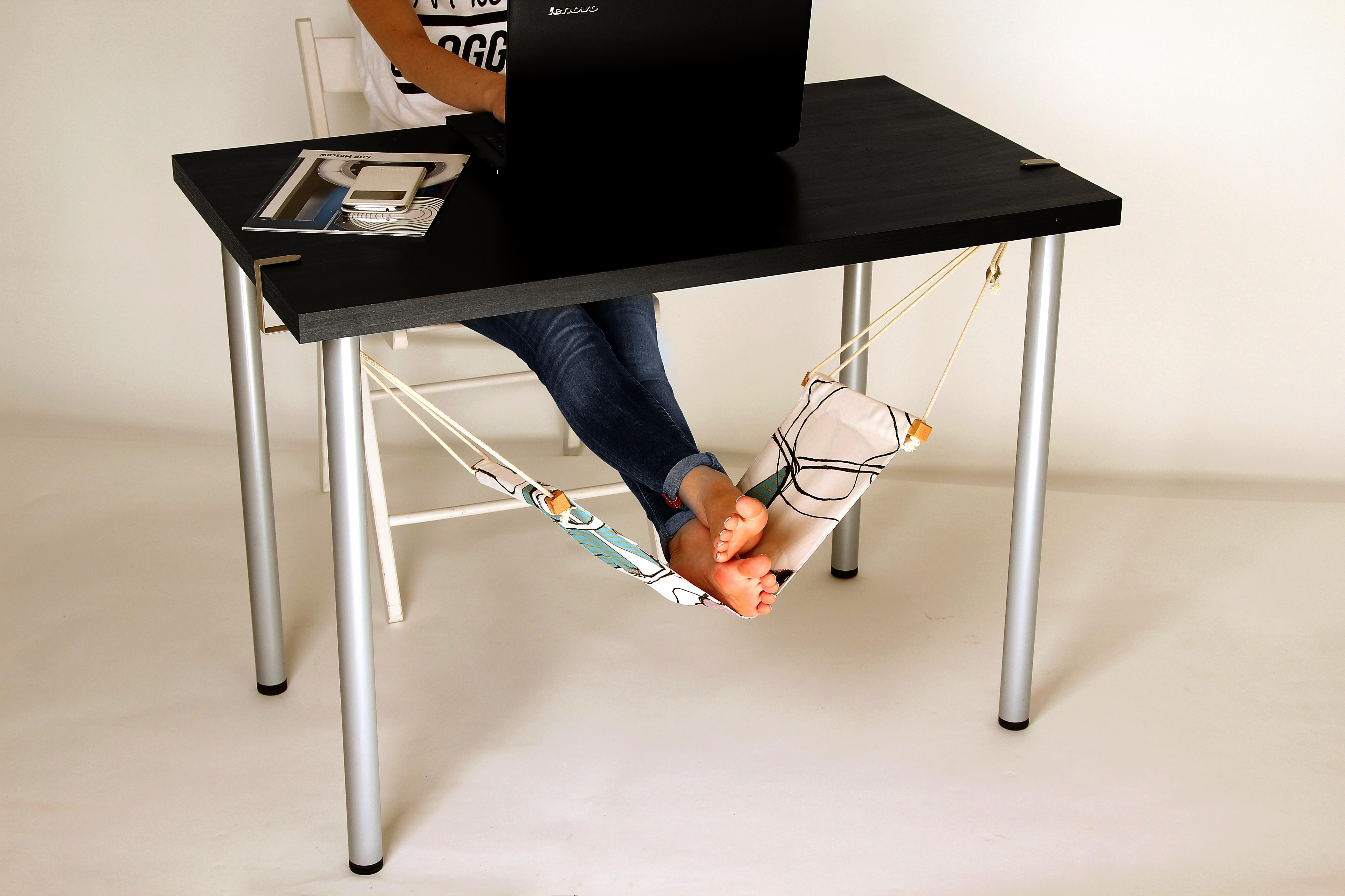 16 идей оптимизации пространства рабочего стола 1