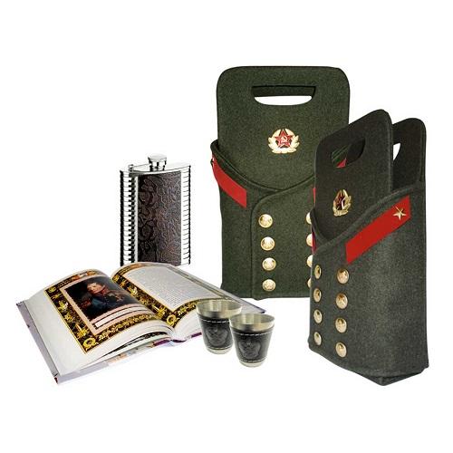 Подарки на военную тематику 6