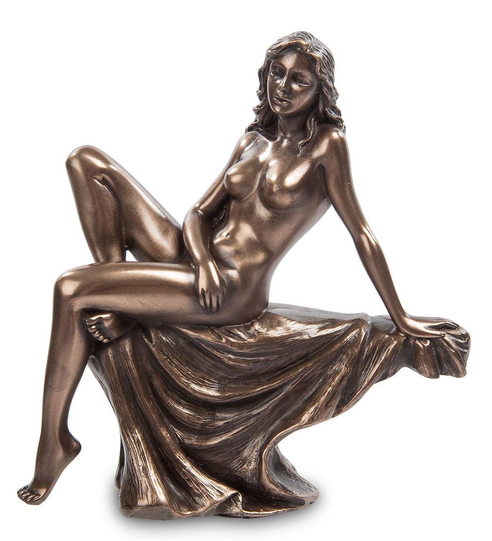 Статуэтки обнажённая девушка 11 фотография