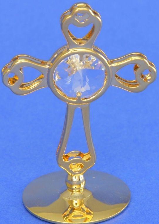 Swarovski крест