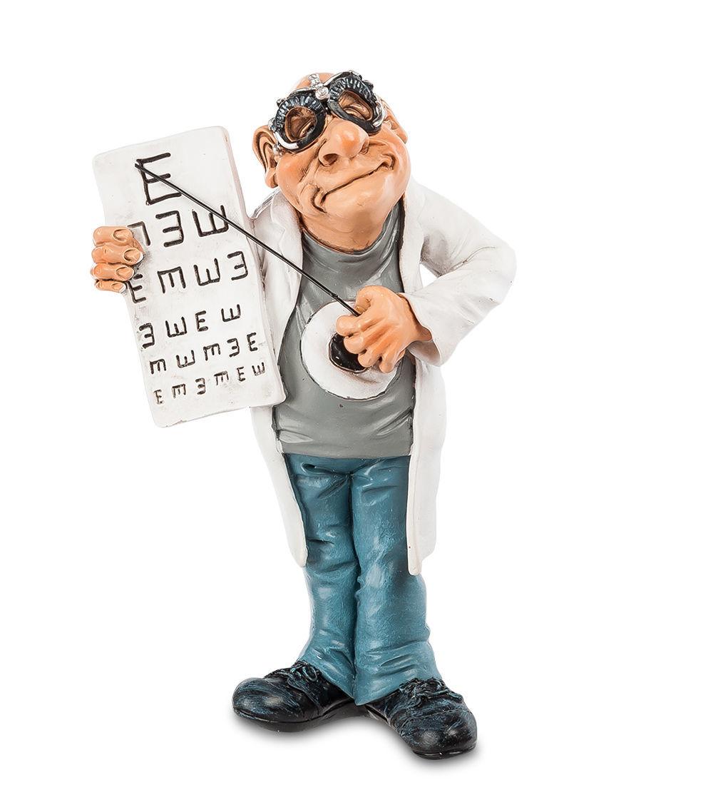 Поздравление врачу офтальмологу