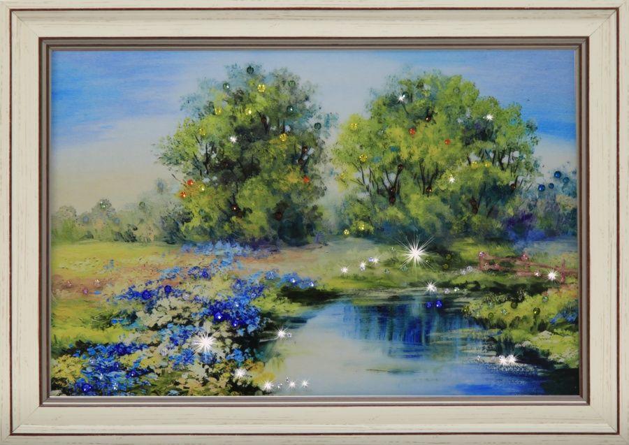 Купить картину в краснодаре недорого