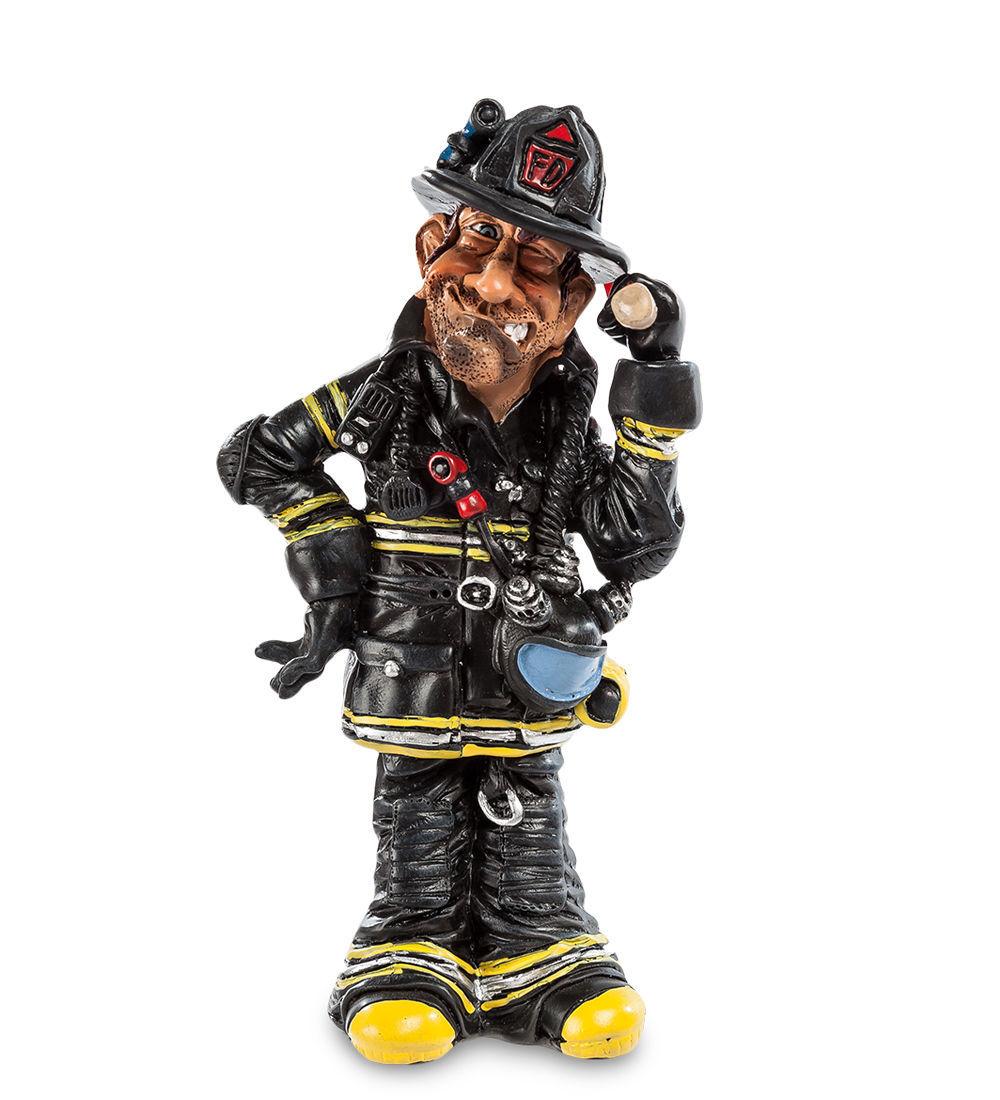 Подарок на день пожарной охраны 51