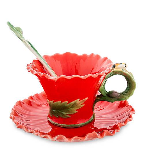 Чайные пары для подарка