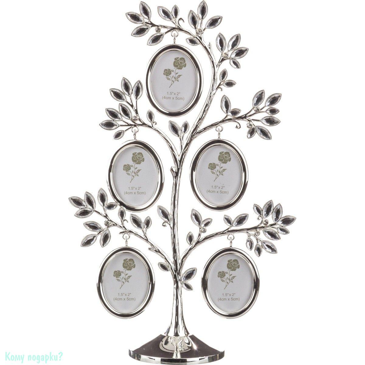 Фоторамки дерево генеалогическое 18 фотографии 3