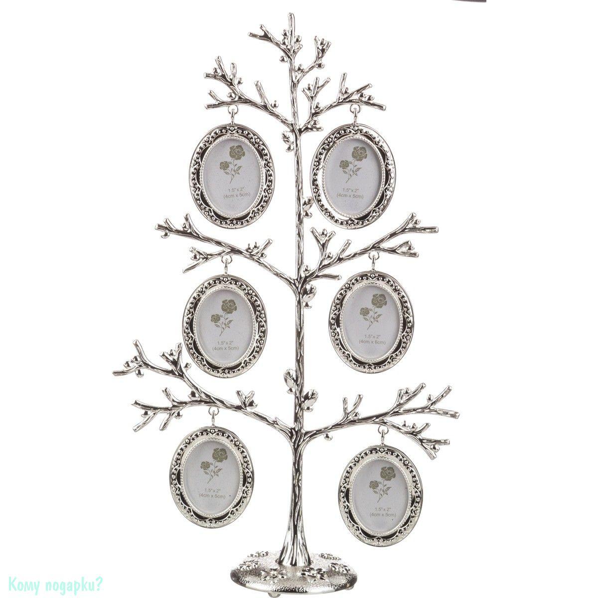 Фоторамки дерево генеалогическое 18 фотографии 5