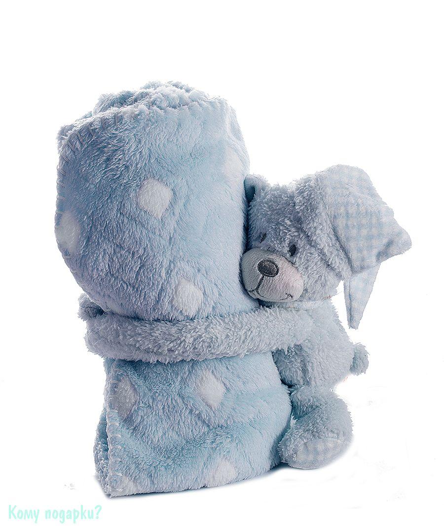 знакомство с игрушкой медведь