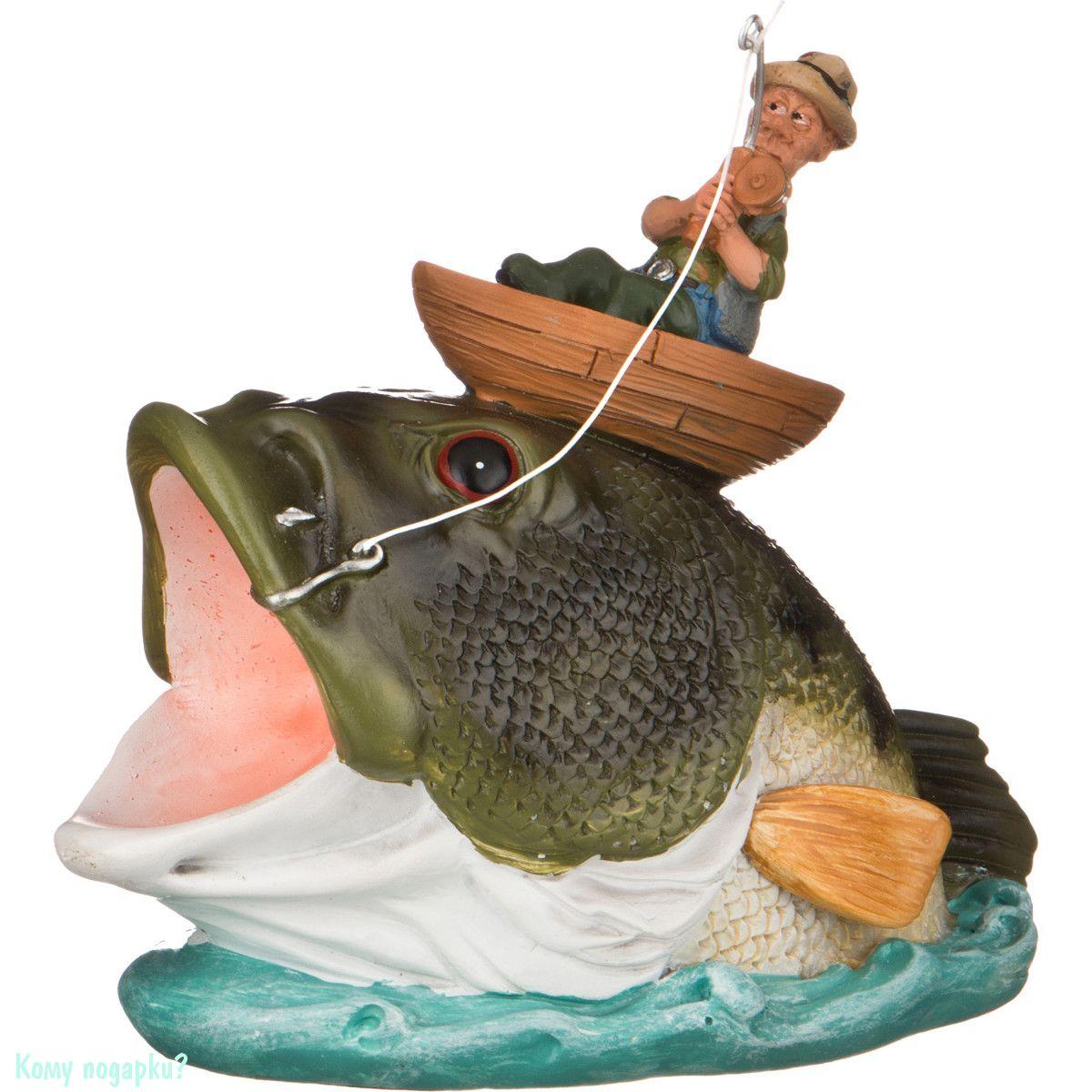 подарки рыбаку купить в украине