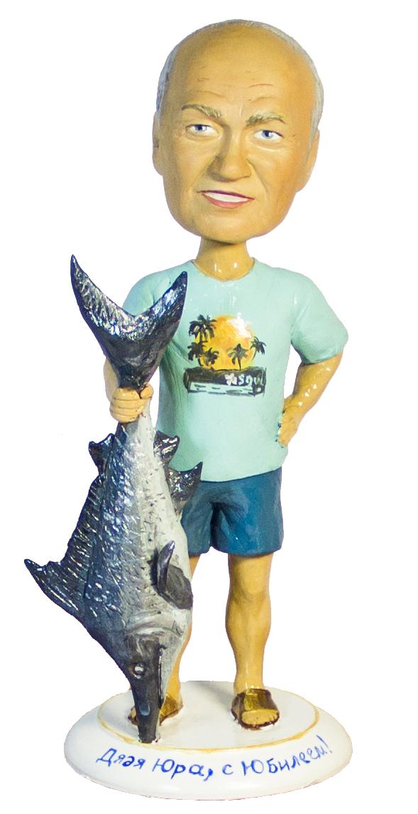 подарок для рыбака купить пермь