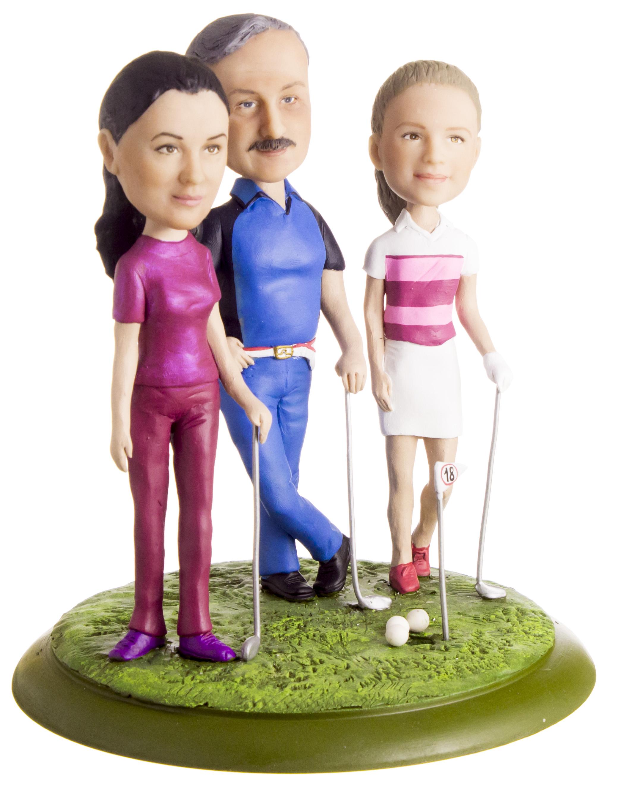 Подарки для гольфистов
