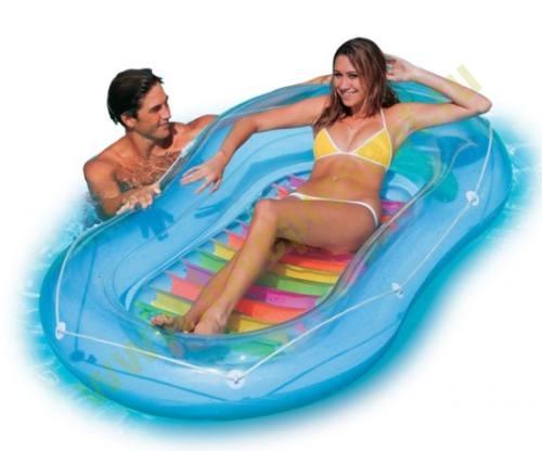 Круг надувной детский для плавания шина 91 см, от 9лет ис59252 купить