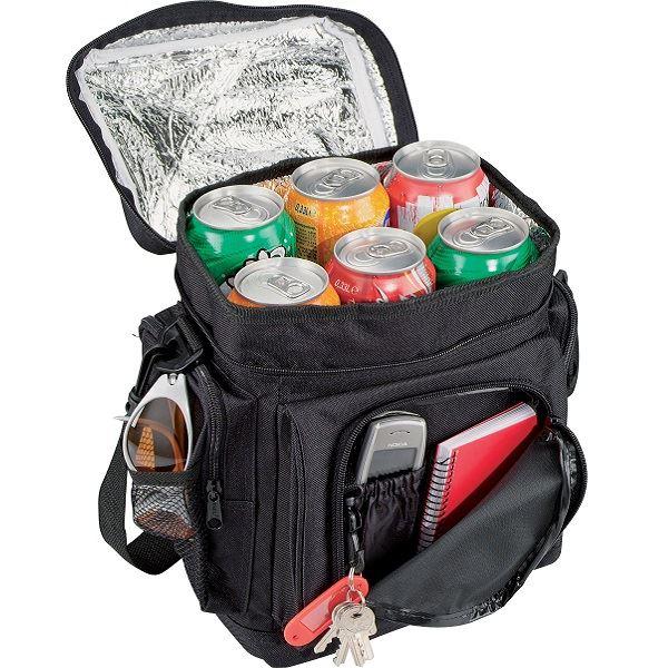 покупка сумки-холодильник: